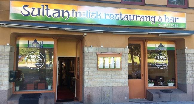 Sultan Indisk Restaurang Birger Jarlsgatan 121 Stockholm - Search ...