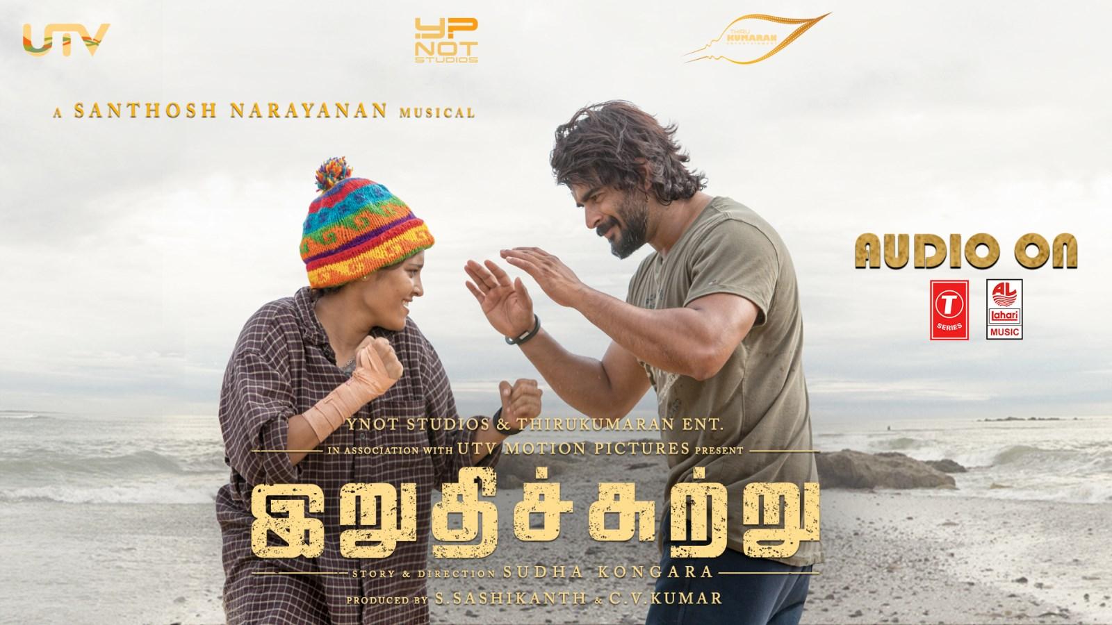 irudhi suttru full movie youtube tamil