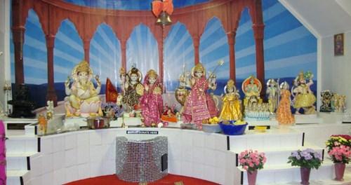 Lord Shiva Hindu Temple is