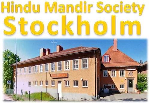 Hindu Mandir Society åkervägen